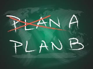 Plan b alternative