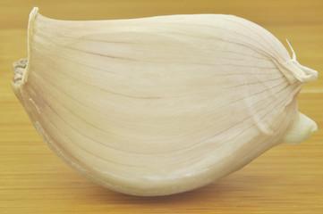 Garlic allium
