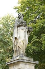Pomona - römische Göttin der Früchte