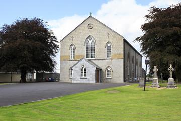 Holycross community centre.