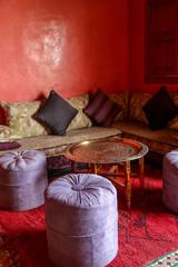 salon de thé marocain 5