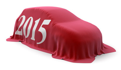 2015 car