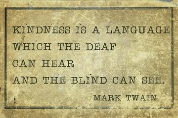 kindness MT