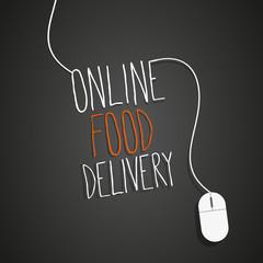Online food
