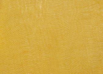 Natural texture burlap closeup