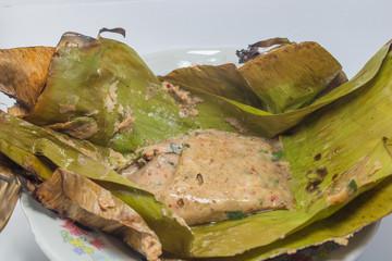 Fish Spicy LAP-PLA