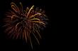 Zdjęcia na płótnie, fototapety, obrazy : firework celebration