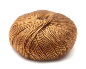 knitting yarn ball