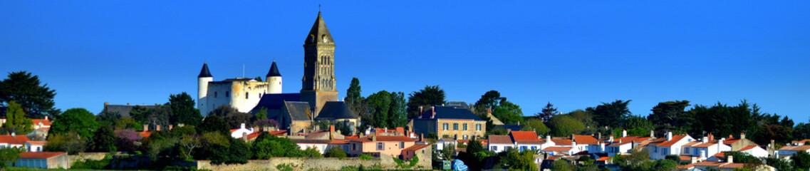 commune de Noirmoutier