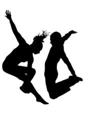 Dance couples