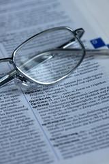 Optiker, Sehhilfe, Brille, Hilfsmittel, Sehkraft