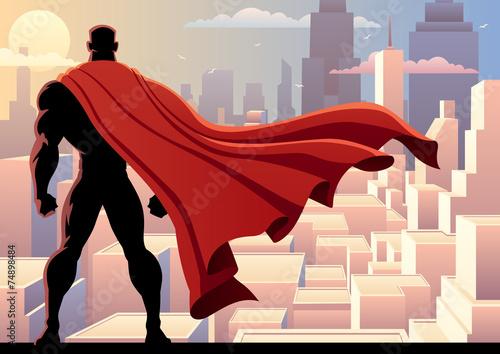 Superhero Watch 2 - 74898484
