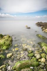Welsh Beach, Penmon Point.