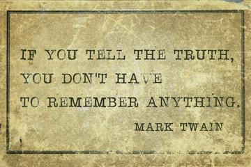 truth MT