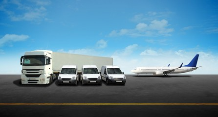 Air Cargo and Logistics Fleet