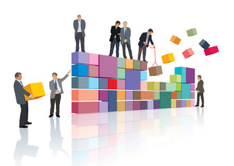 Company creation