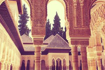 Alhambra Vintage