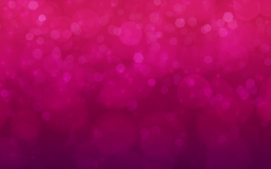 pink background