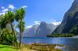 Milford Sound. New Zealand - 74905667