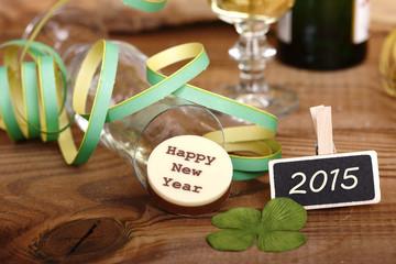prosit - neujahr