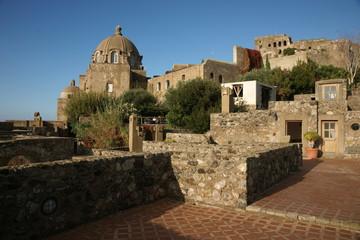 Castello d'Ischia