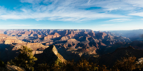 Grand Canyon nation park, Arizona, USA.
