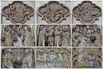 Cathédrale d' Amiens