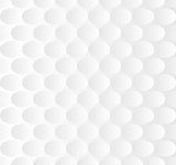 Origami white texture