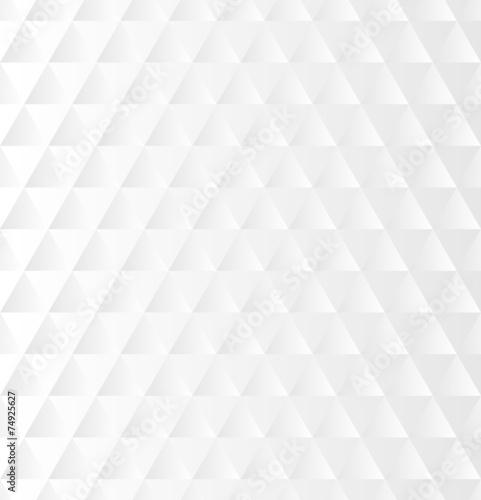 Fotobehang Kunstmatig Origami white texture