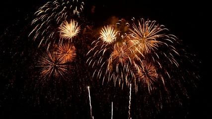 firework display