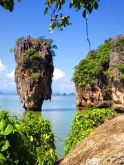 Thailand sight - James Bond Island