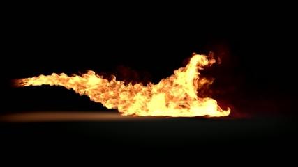 Fire Blend
