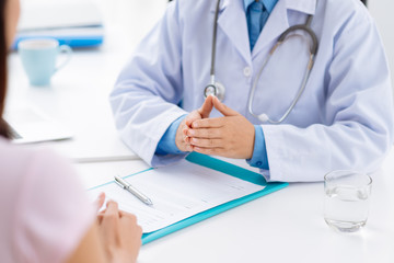 Informing diagnosis