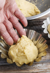 How to make yeast dough - step by step