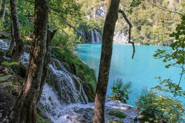 Croazia, Plitvice 2