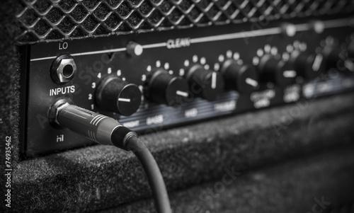 Amplificador - 74935462