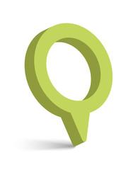 Map symbol