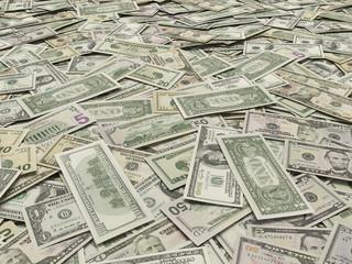 american hundred dollar