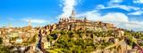 Siena, Tuscany, Italy - 74945240