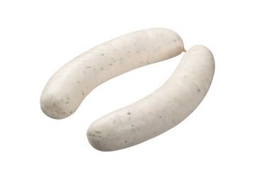 Weißwürste, Bavarian veal sausage