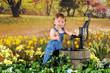 Daffodil Baby