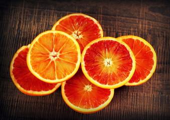 Arance rosse siciliane