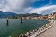 harbor, Lake Garda