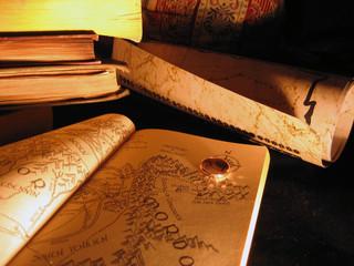 Reading LOTR