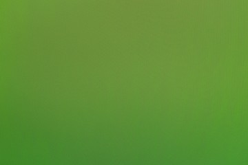 display background from pixels of green color