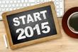 Start 2015