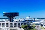 IAH airport viewing tower