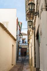 スペイン コルドバ ユダヤ人街