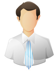 User Profile - Illustration