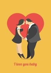Kiss Lovers